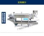 河池S-HF-500河粉機  旱藕粉機 河粉機廠家 河粉機價