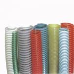 四川PVC管材 PVC塑勁螺旋增強軟管 質量保證