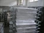 海港设施防腐用铝合金牺牲阳极
