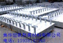 铝-锌-铟-镁-钛合金牺牲阳极