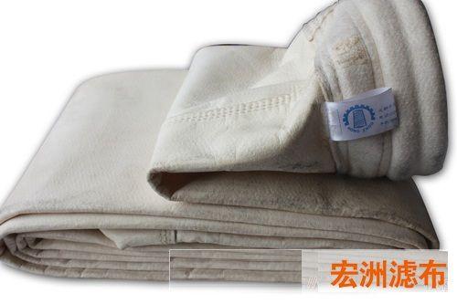 <b>四川自贡 P84布袋 宏洲牌滤袋 价格便宜 性价比高</b>
