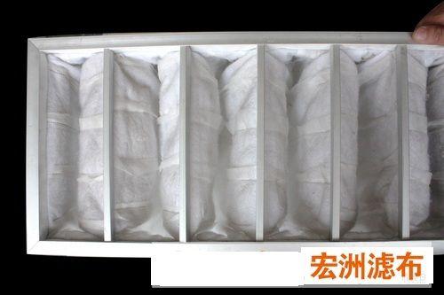 <b>千赢国际娱乐官方网站宏洲牌空气净化无纺布袋</b>