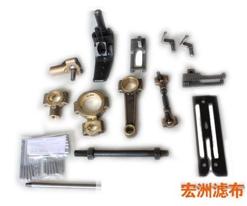<b>四川千赢国际娱乐官方网站 八方牌封包机 GK35-2C配件 </b>