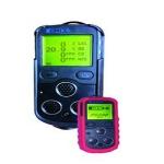 英国GMI系列PS200四种气体检测仪