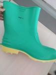 雷克兰A级HAZMAX系列高级防化靴