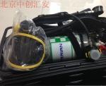 霍尼韦尔C850消防救援正压式空气呼吸器