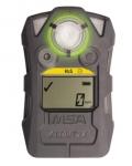 梅思安2X系列超强性能气体检测仪
