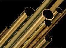 農大H62黃銅管 農大H62黃銅異形管