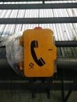 发电厂煤场输煤广播扩音呼叫电话防尘防水抗干扰