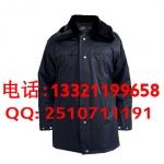 北京保安棉服 保安棉大衣