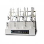 金祥龙生产供应ST107-1RW中药二氧化硫测定仪