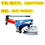 百瑞达 SWG-4D型手动液压弯管机