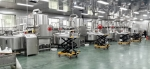 山东联兴 果蔬脆片整条生产线加工设备