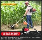 日本进口汽油发动机gx35背负除草机