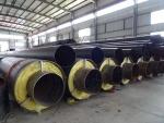 山东钢套钢直埋蒸汽管生产厂家