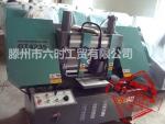 供应GT4235山东带锯床价格数控带锯床厂家