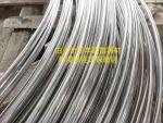 熱浸錫連鑄銅覆鋼直徑14的200米一盤大長度