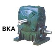 BBM减速机 意大利减速机 蜗轮蜗杆减速机 WP系列减速机