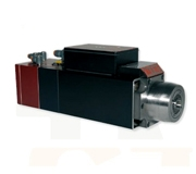 意大利ELTE高速电机风冷自动换刀TMA系列