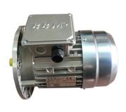 意大利BBM马达 0.75KW铝壳马达 1400转普通马达
