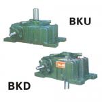 意大利BBM蝸輪蝸桿減速機 BK牙箱 BKU050#40/1