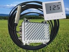 无纸化智能水位/温度监测记录仪制造商