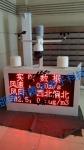 车载扬尘监测系统PM2.5检测仪厂家