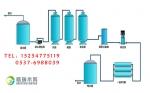 自动纯水设备反渗透