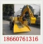 ZWY-150液壓扒裝機  耙渣機   挖掘式裝載機  礦用
