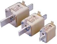 供应西熔刀型触头熔断器690V低压熔芯