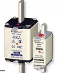 Bussmann NH DIN型低压熔断器系列