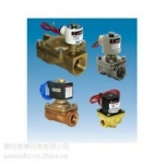 SVS4130-5G-03四川三和电磁阀SVF3330-5D