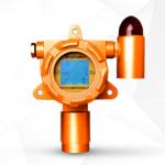 固定式二氧化硫SO2气体浓度检测仪