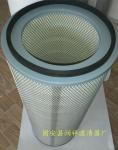 空壓機房空氣預處理濾芯濾筒