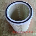粉體涂裝濾芯 噴塑濾芯 空氣濾筒 精密濾芯