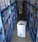 懿凌家用商用小型冷冻型除湿机居家办公专用