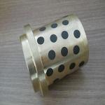 液压专用轴承 DU衬套 门铰链衬套大量供应