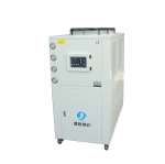 津辰锦云风冷式工业冷水机YZA-10.2天津