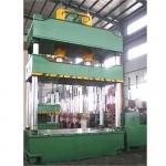 無錫合豐機械供應四柱萬能液壓機