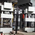 無錫合豐供應三梁四柱液壓機