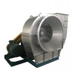 T8系列排塵除塵通風機-佰業強