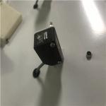 檢測透明物光電開關,直流三線擴散型光電傳感器