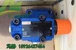 DR20-5-5X/315YM 叠加式减压阀Rexroth