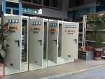 plc控制柜 軟啟控制柜 變頻水泵控制柜 電氣控制柜 變頻控