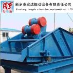 ZSG-10-20高效重型振動篩/宏達礦用篩專業廠家