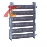 钢制翅片管散热器定制 螺旋翅片管散热器厂家-泽臣