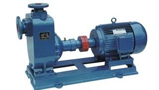 机电行业 泵阀 自吸泵 ZX\ZXL型自吸泵
