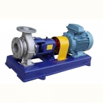 成都成華區供應IH(IS)系列化工離心泵 規格齊全