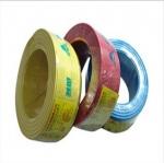 四川成都 聚氯乙烯绝缘电线电缆 软线可供定制