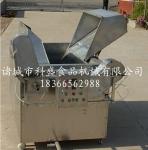 油水节能油炸锅有电加热油水混合油炸机 自动控温系统